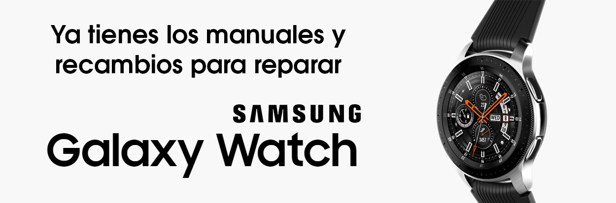 Samsumg Galaxy Watch