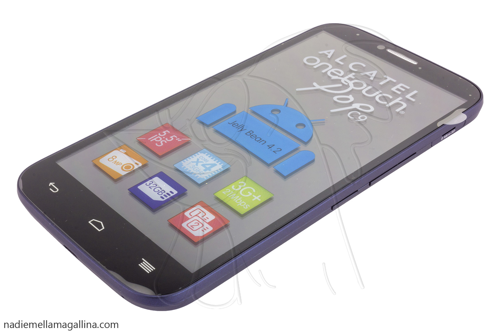 alcatel one touch 1016g manual
